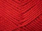 Woolcraft 8ply Red