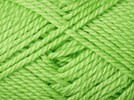 Woolcraft 8ply Lime