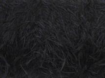 Minky Plush Black