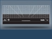 18 inch Ruler