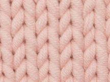 Soft Cotton Chunky Shell