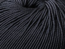 Superfine Merino Black