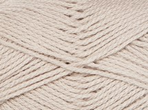 Classic Bluebell 5 ply Almond Buff