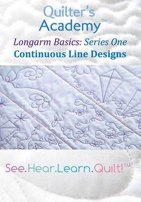 DVD Continuous Line Designs