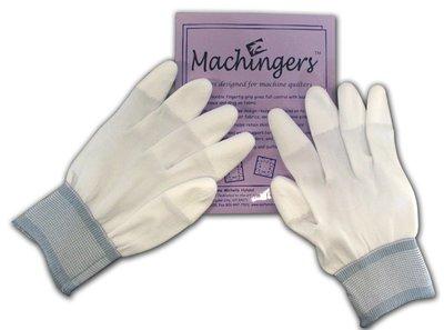 Machinger XS