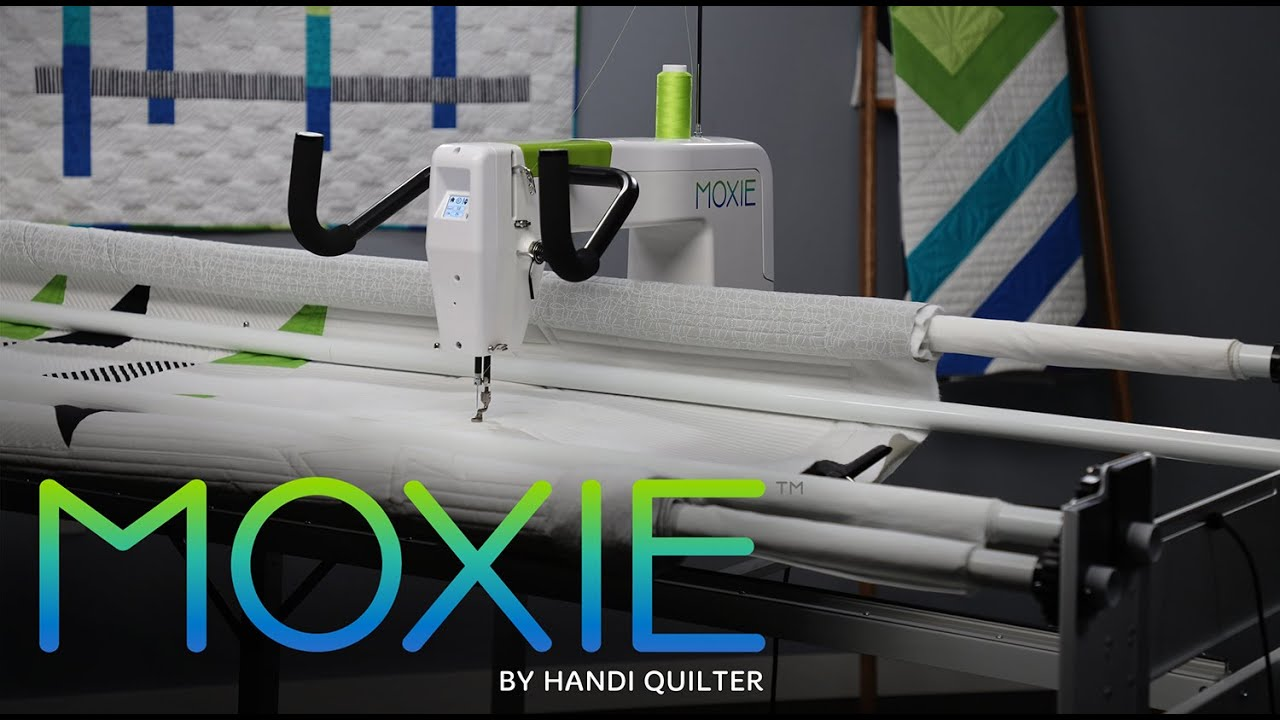 HQ Moxie & HQ Loft Frame