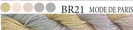 BR21 MODE DE PARIS