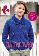 213988-AYC_Panda_815_Fun_Time_ Tweed_4pp_spreads_01 cover