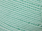Baby Wool 3 ply Mint