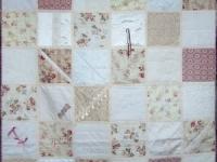 Victorian Bridal Quilt