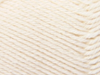 Baby Wool 3 ply Cream
