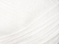 Big Baby 4ply White