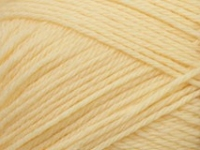 Baby Wool 4ply Banana