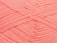 Baby Wool 4ply Coral
