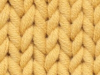 Soft Cotton Chunky Amber