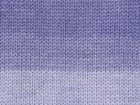 Merino Ombre Hyacinth