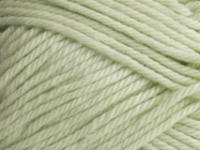 Cotton Blend 8ply Lim Cream
