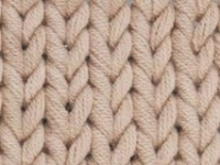 Soft Cotton Chunky Sand