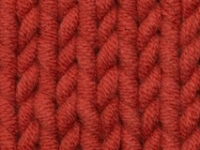 Soft Cotton Chunky Brick