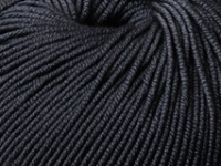 Superfine Merino Black