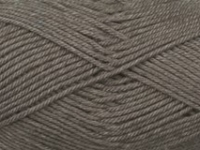 Cotton Blend 8ply Charcoal