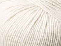 Superfine Merino White