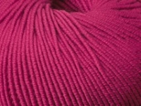 Superfine Merino Rasberry