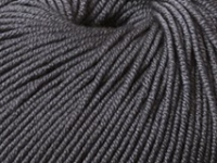 Superfine Merino Dark Grey