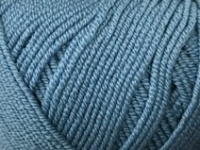 Superfine Merino Pigeon Blue