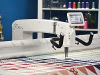 HQ Forte 24  Frame Package With Prostitcher