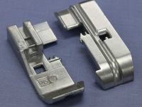 Piping Foot 5mm for 8-thread Machines
