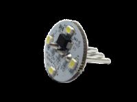 Cluster LED Pin Light