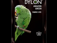 Dylon Hand dye Amazon Green