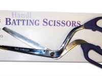 Batting Scissors