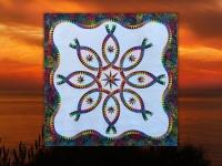 A Color Dance Pattern