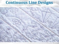 DVD Continuous Line Designs