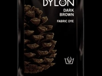 Dylon Hand Dye Dark Brown
