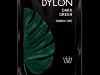 Dylon Hand Dye Dark Green