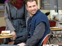 Country Wide 22 designer handknits by Jo Nathan