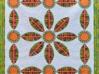 A Flora Bella Pattern