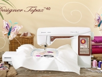 Designer Topaz 40