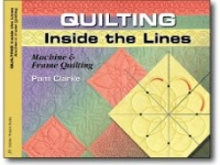 Quilting inside the Lines
