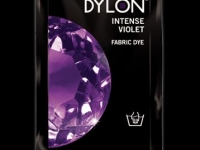 Dylon Hand dye Intense blue