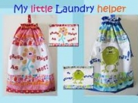 Kids Laundry bags