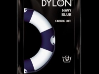 Dylon Hand dye Navy Blue