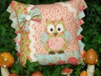 Betty Barn Owl