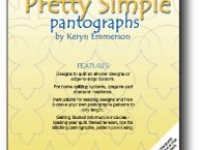 Pretty Simple Pantographs 24 x 3inch