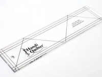 Ruler 3 by 12 inch Straight Edge