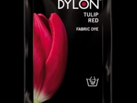 Dylon hand dye Tulip Red