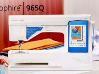 Sapphire 965Q